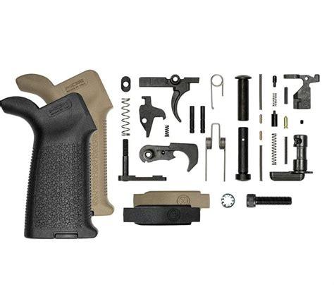 Aero Precision Lower Parts Kit Ar 15 Price
