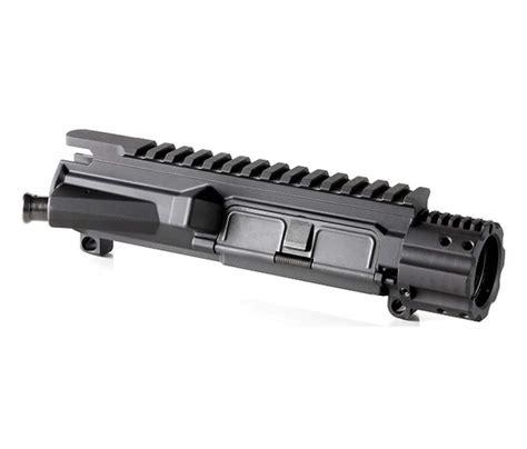 Aero Precision M4e1 Enhanced Upper Receiver Anodized