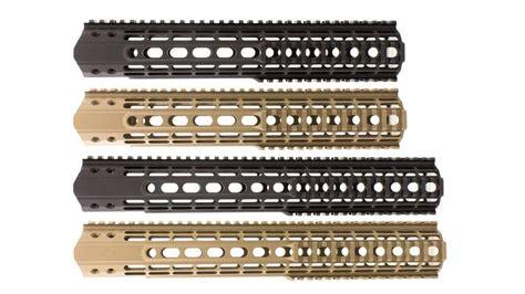 Aero Precision M5 Handguard Compatibility