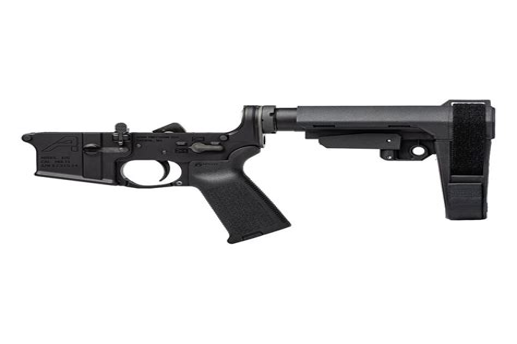 Aero Precision Pistol Brace