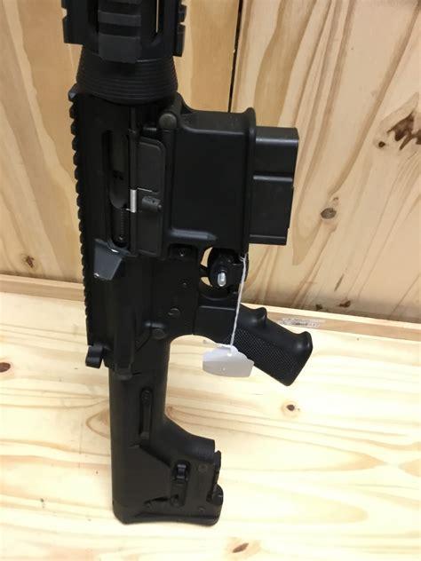Aero Precision Spr 2 Rifle