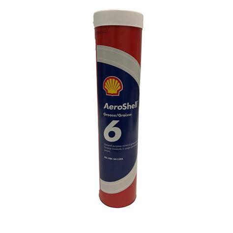 Aeroshell For Buffer Tube