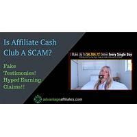 Affiliate cash club coupon codes