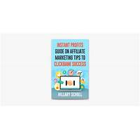 Affiliate profit source guide to online marketing success! secrets
