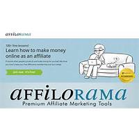 Affilorama :: the #1 affiliate marketing training portal coupons