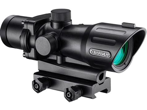 Affordable Ar 15 4x Compact Scopes