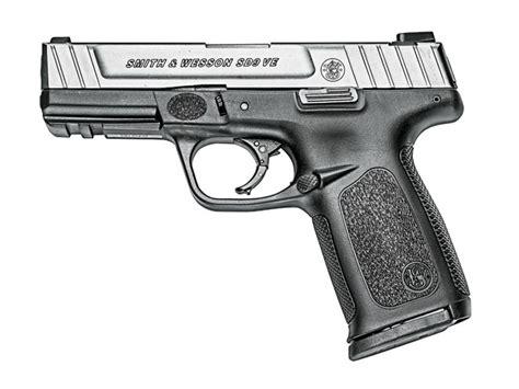 Affordable Compact Handguns