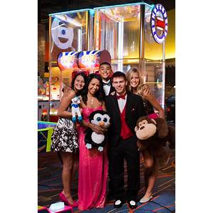 After prom party planning guide for safe, fun, substance free parties on prom night secrets