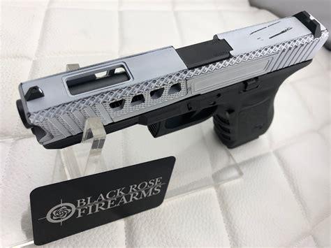 Aftermarket Glock 17 Gen 3 Slide