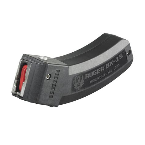 Aftermarket Magazines For A Ruger 10 22 Rifle