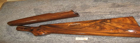 Aftermarket Rifle Stocks