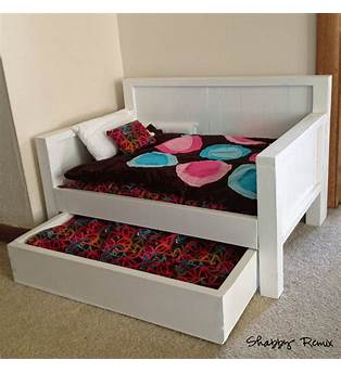Ag Doll Bed Plans