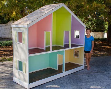 Ag doll houses Image