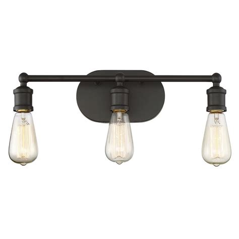 Agave 3-Light Vanity Light Fixture