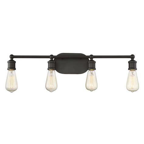 Agave 4-Light Vanity Light