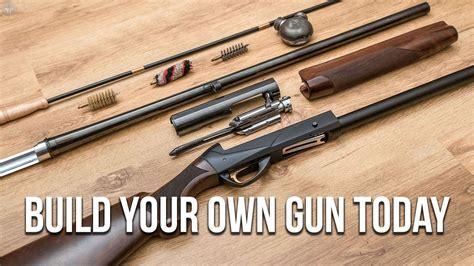 Age Own Handgun