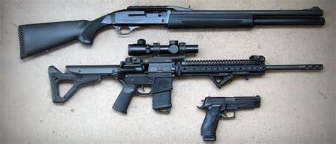 Age To Buy A Handgun In Washington State