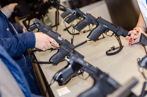 Age To Buy A Handgun Inpa