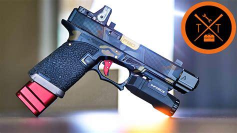 Agency Arms Compensator Glock 19