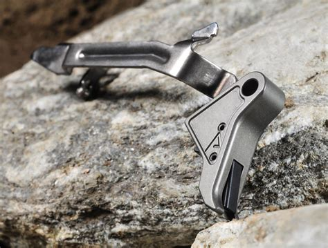 Agency Arms Glock Trigger