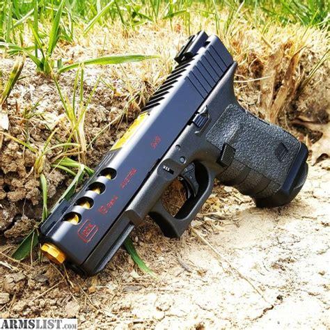 Agency Arms Trigger Glock 19 Gen 4