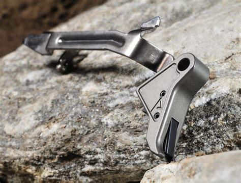 Agency Glock 19 Trigger