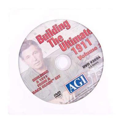 Agi Building The 1911volume 2 Brownells Schweiz