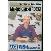Agi Making Glocks Rock Dvd Making Glocks Rock Dvd