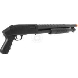 Agm 300 Sawed Off Spring Pump Action Shotgun