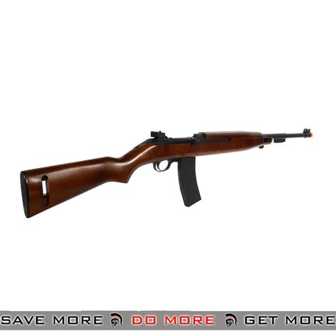 Agm M1 Carbine Full Size Airsoft Bolt Action Rifle