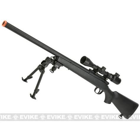 Agm M700 Airsoft Sniper Rifle