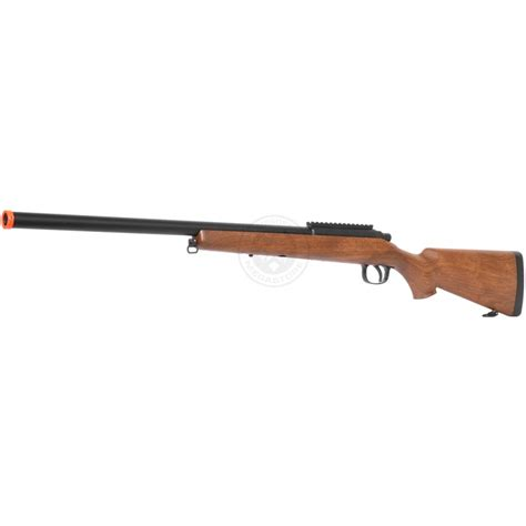 Agm Metal Bolt Action Vsr 10 Airsoft Sniper Rifle Review