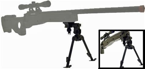 Agm Type 96 Bipod