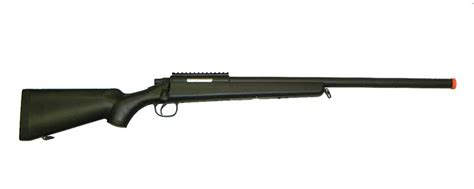 Agm Vsr10 Spring Airsoft Sniper Rifle
