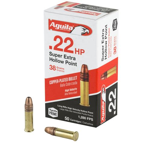 Aguila 22 Ammo 1b222335 For Sale