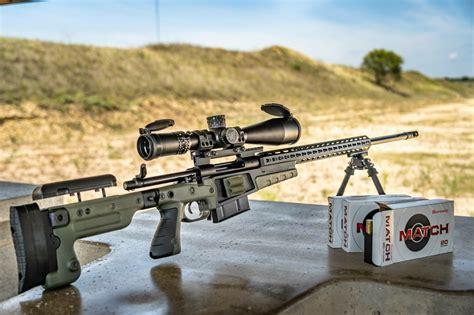 Aics Remington 700 Canada