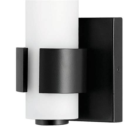 Aiden Vertical 1-Light LED Bath Sconce