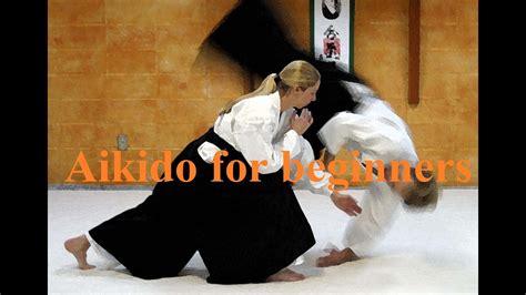 Aikido Self Defense Moves