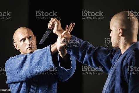 Aikido Self Defense Video