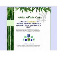 Coupon for aikido success blueprint & optimum health secrets collections