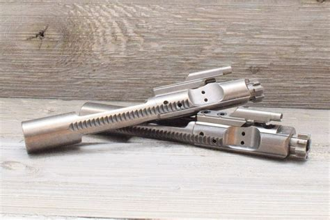 Aim Nickel Boron Bolt Carrier Group Review