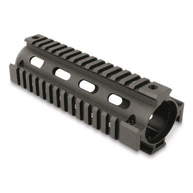 Aim Sports M4 Carbine Drop In Quad Rail Handguard