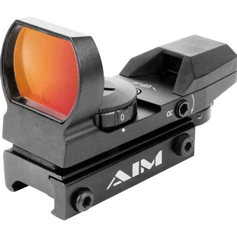 Aim Sports Red Dot Sight