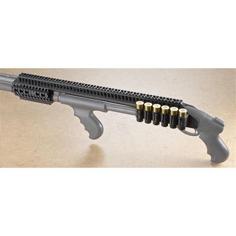 Aim Sports Shotgun Rail