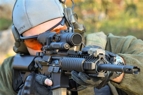 Aimpoint 3xmag1 And Cmore Red Dot Laser Scopes Ebay