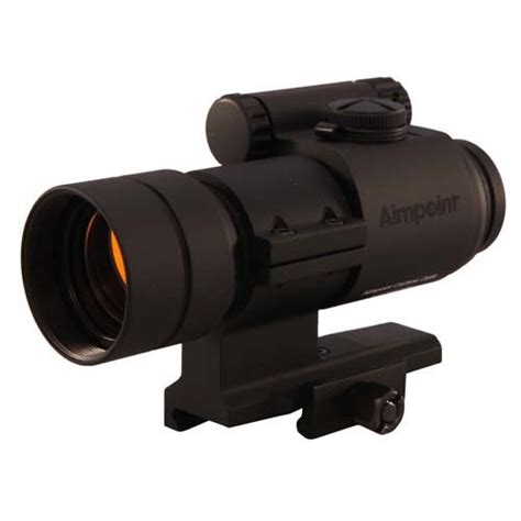 Aimpoint Carbine Optic Aco Sight Review 2019 Thegunzone