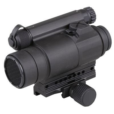 Aimpoint Compm4 Optical Sight Brownells