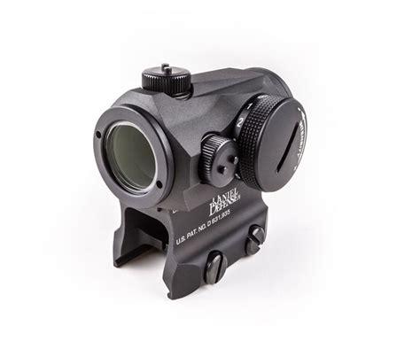 Aimpoint Micro H2 Vs Vortex