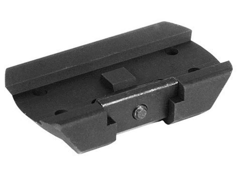 Aimpoint Micro Mount 11 Mm Dovetail