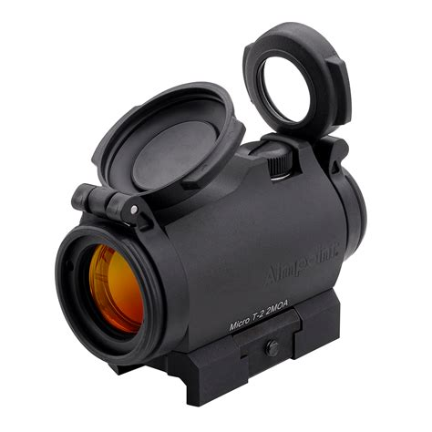Aimpoint Micro T2 2 Moa W Standard Mount Hunting